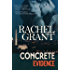 Concrete Evidence (Evidence Series Book 1)