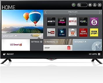 Lg - TV 42Ub820V