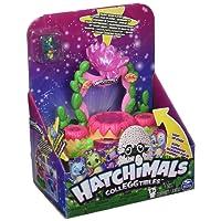 Hatchimals à Collectionner - 6044155 - Playset Tous en Scène