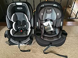graco 4ever all in one convertible car seat studio baby. Black Bedroom Furniture Sets. Home Design Ideas