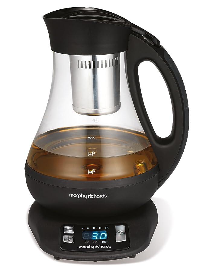 Morphy Richards 43970 Théière Electrique: Amazon.fr: Cuisine & Maison