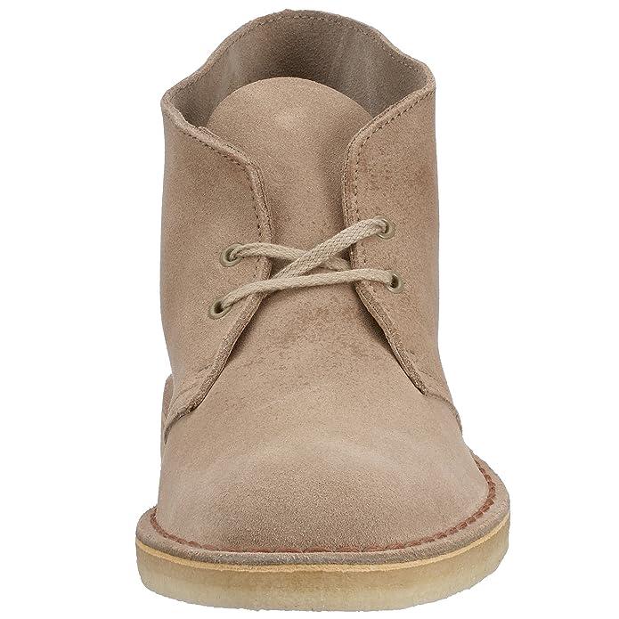Clarks Originals 11176 Scarpe stringate Desert Boot f459ae0333c