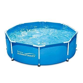 devis piscine hors sol Éragny