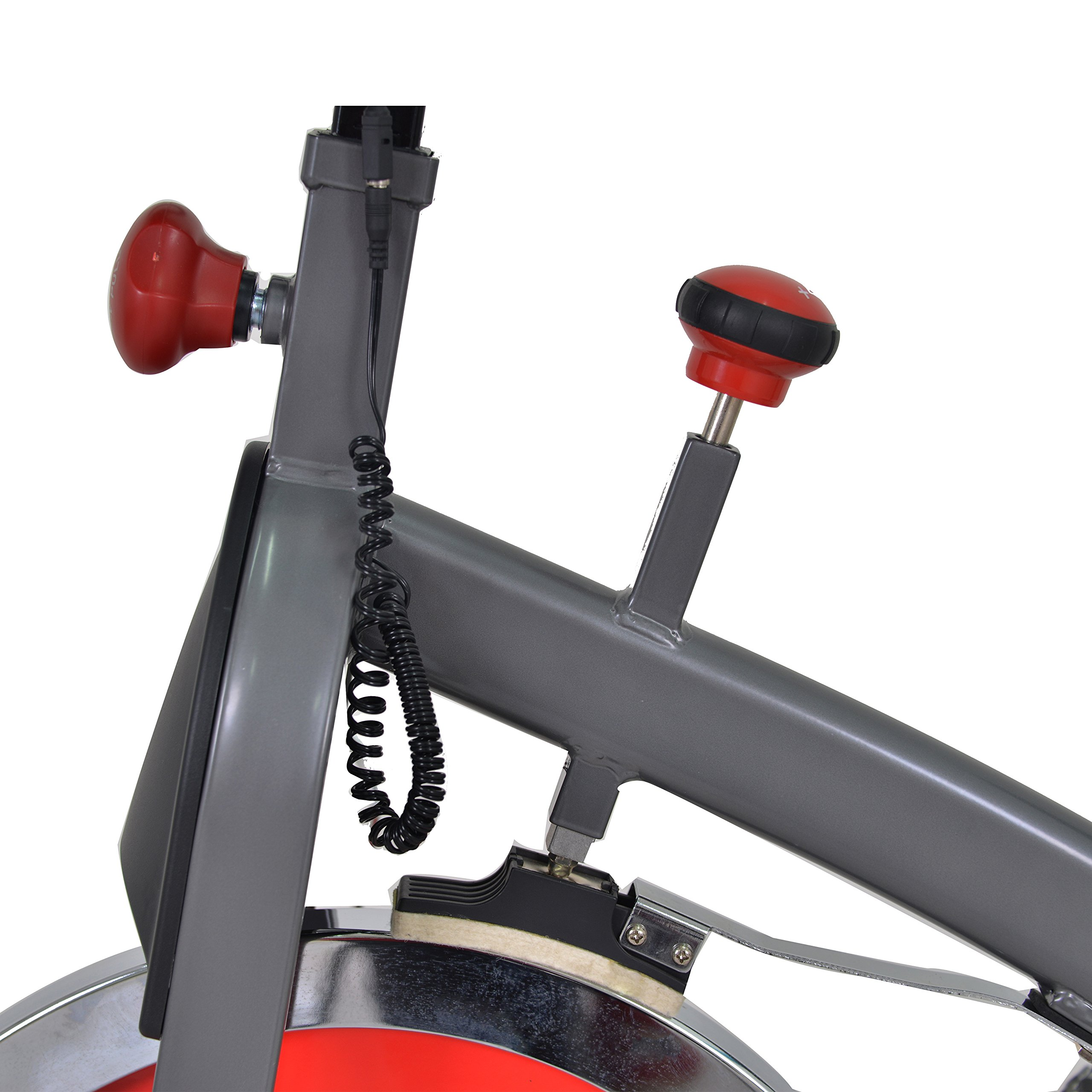 Sunny Health & Fitness SF-B1423C Chain Drive Indoor Cycling Bike by Sunny Health & Fitness (Image #5)