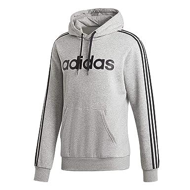 adidas Herren E 3s Po FL Sweatshirt