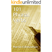 101 Phrasal Verbs (English Edition)