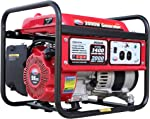 All Power America APG3014G 2000 Watt Portable Generator, Gas Powered for