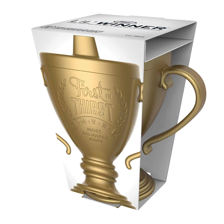 Fred Lil Winner Trophy Schnabeltasse