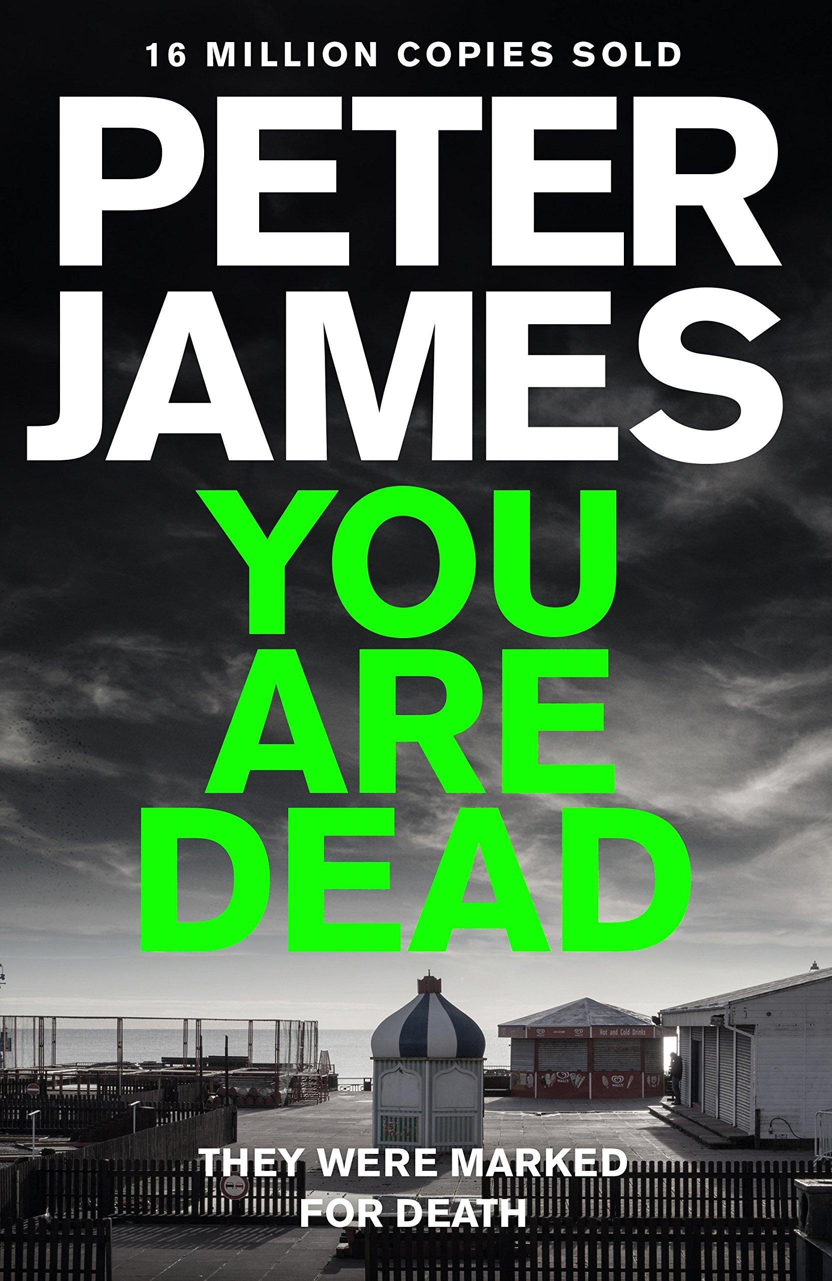 Read Online You Are Dead (Roy Grace) pdf