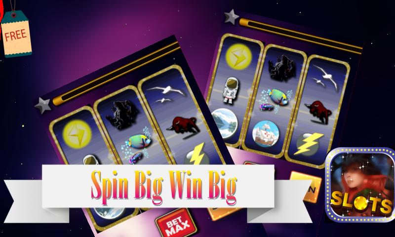 Sarah J Foster - Big Fish Casino 2021 Codes - Medium Slot
