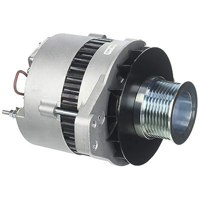 DB Electrical AMA0001 New Alternator For John Deere 270 280 Skid Steer Loader Re501634 12130 99 00 01 02 03 04 77HP 82HP 90HP: Automotive
