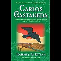 Journey To Ixtlan (English Edition)
