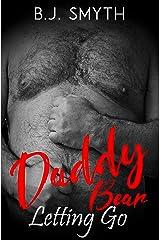 Letting Go: Daddy Bear 5 Kindle Edition