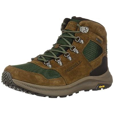 Merrell Ontario 85 Mid Waterproof Men's | Hiking Boots
