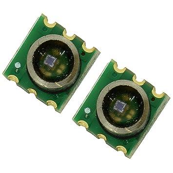 2pcs sensor de presión md-ps002 150 kPa capacidad para presión Guages, coche aire