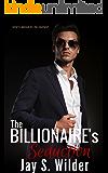 The Billionaire's Seduction (Temptation & Seduction Book 2)