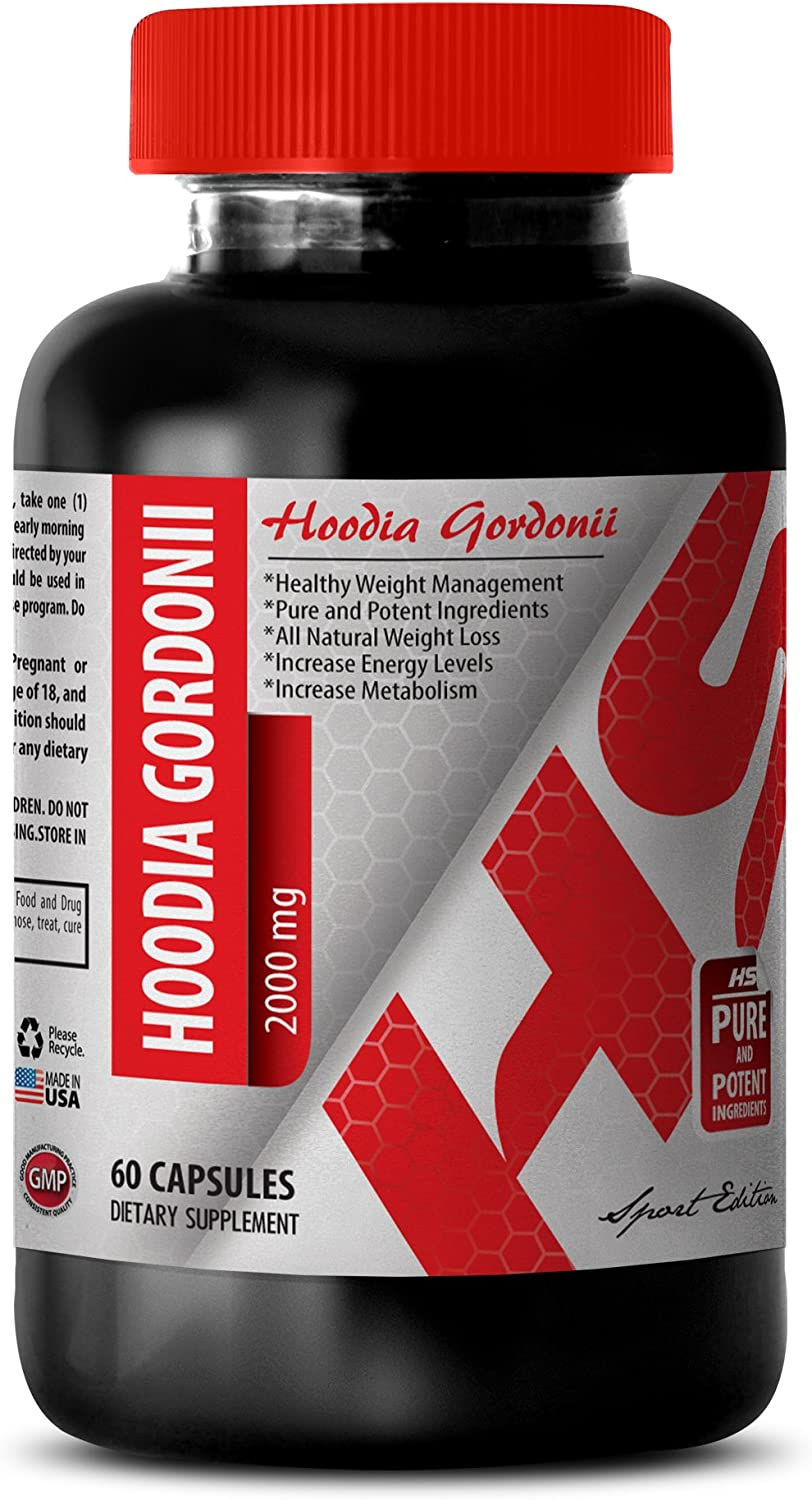 Amazon Com Hoodia Gordonii Green Tea Hoodia Gordonii Powder
