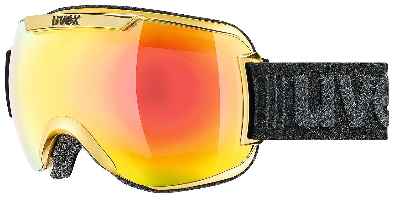 ウベックス スキー スノーボードゴーグル uvex downhill 2000 FM chrome 55.0.112.6026 YWC/YWM