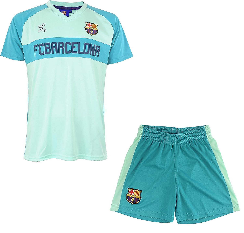 Fc Barcelone - Camiseta y pantalón Corto del Barca - Colección ...