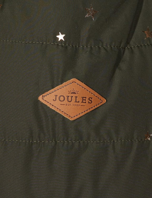 Joules Girl\'s Stella Coat: Amazon.co.uk: Clothing