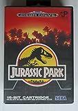 Jurassic Park (Mega Drive)