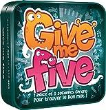 Asmodee CGGMF01 - Give Me Five