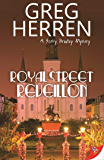 Royal Street Reveillon (A Scotty Bradley Mystery)