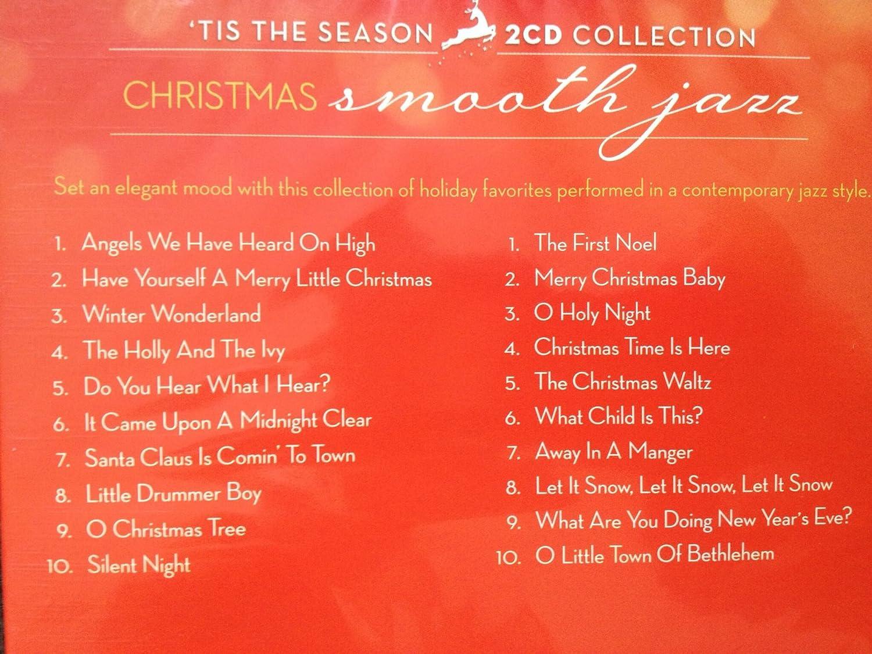Tis the Season Christmas Smooth Jazz 2013 - Amazon.com Music