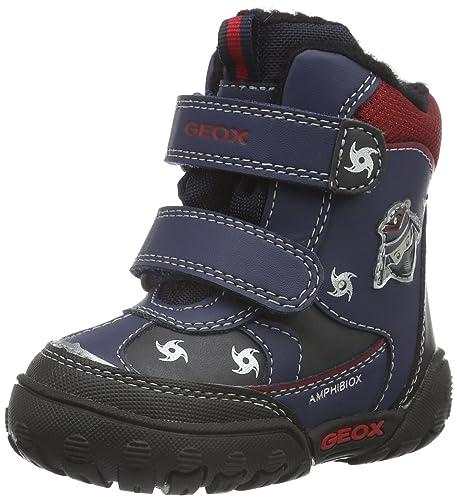 Geox B Gulp B Boy ABX a, Botines de Senderismo para Bebés: Amazon.es: Zapatos y complementos