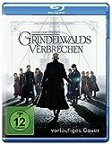 Phantastische Tierwesen: Grindelwalds Verbrechen [Blu-ray]