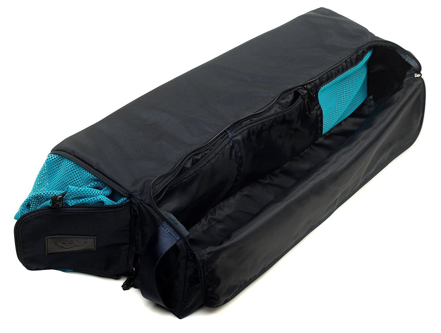 Yoga Mat Bag Pro for Women and Men By Slope Bags - Extra Large Waterproof  Fitness Martial Arts Gym ... 4c5eb995d4193