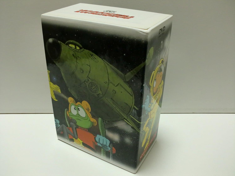 TVシリーズ「宇宙船サジタリウス」DVD-BOX1 B00005L95W