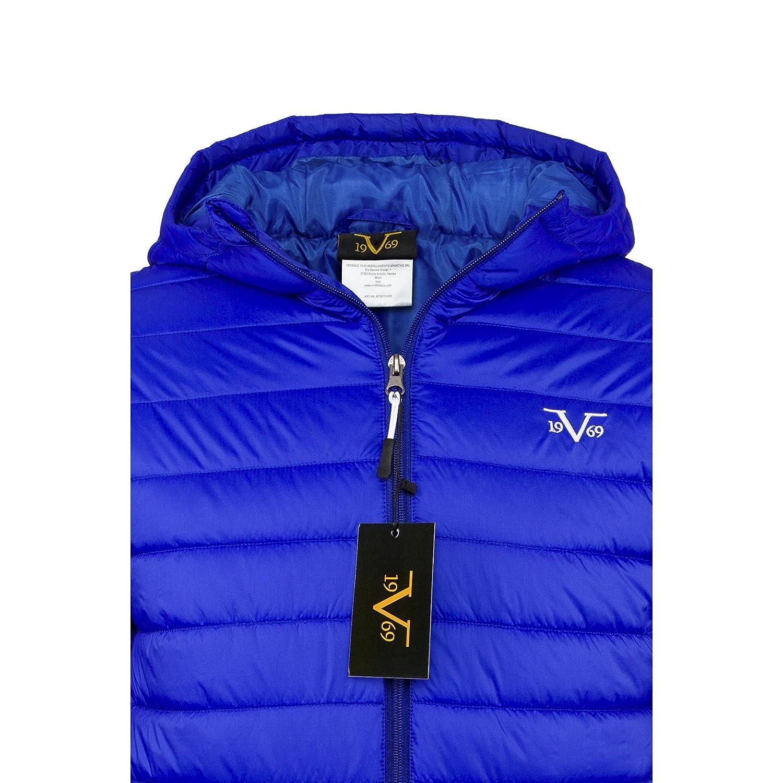 19V69 WINTERJACKE V23 by Versace 1969 Abbigliamento Sportivo SRL