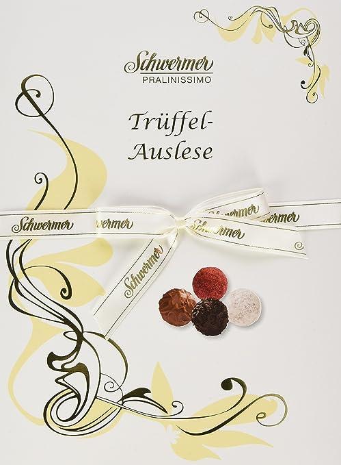 Schwermer Trüffel-Auslese, 1er Pack (1 x 250 g): Amazon.de ...