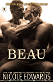 Beau (Walkers of Coyote Ridge Book 5)