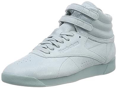 Reebok Cn1638, Chaussures de Gymnastique Femme, Gris (Whisper Teal Whisper Teal), 42 EU