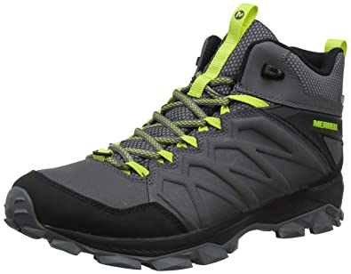 4f3c95685ae Merrell Men's Thermo Freeze Mid Wp High Rise Hiking Boots
