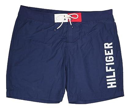 Colour-Blocked Logo Shorts - Sales Up to -50% Tommy Hilfiger Sale Outlet Store 7gQtGfMT