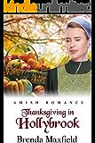 Thanksgiving in Hollybrook