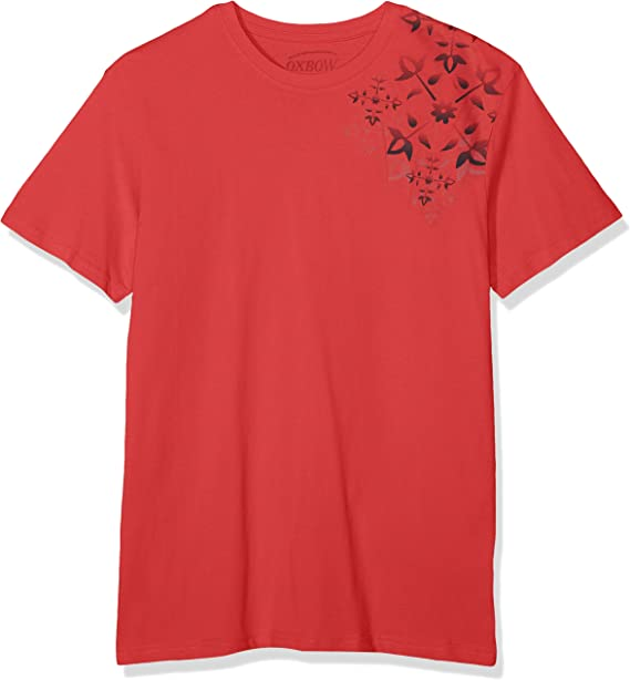 Tops & Tees Sports & Outdoors Oxbow Mens Twisk T Shirt