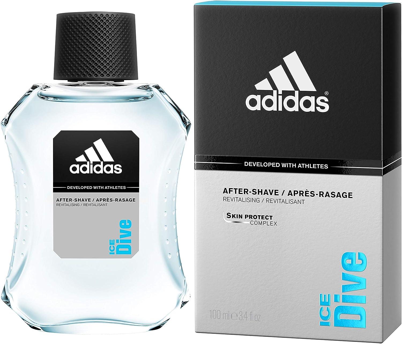 Adidas Ice Dive After Shave Woda po goleniu 100ml