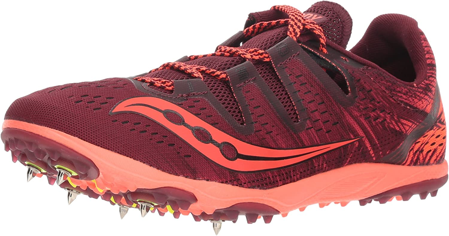 Saucony Women s Carrera XC 3 Running Shoe