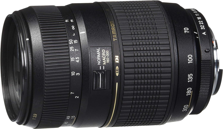 Tamron Af 70 300mm 4 5 6 Di Ld Macro 1 2 Digitales Kamera