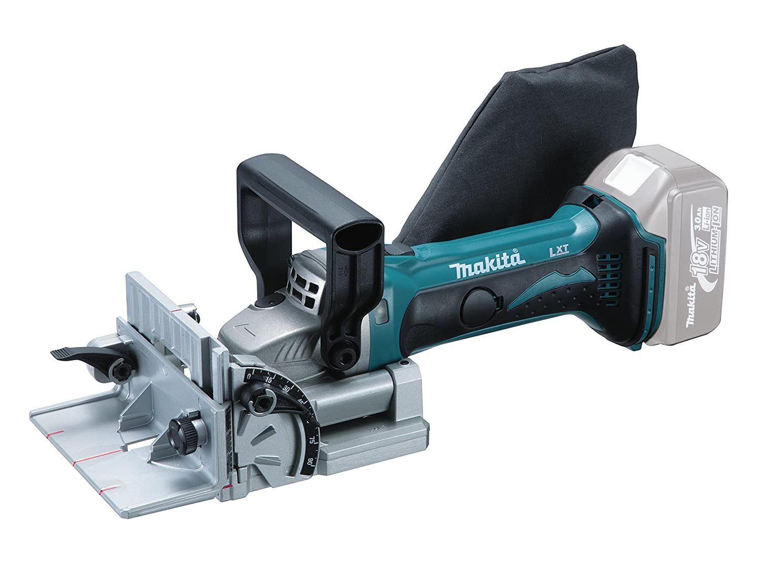 18 V Makita DPJ180ZJ Engalletadora