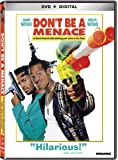 Don't Be A Menace To South Central While Drinking Your Juice In The Hood [DVD + Digital]