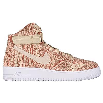 Nike Air Force 1 Ultraforce Hi Mens 880854-700 Size 9.5 | Fashion Sneakers
