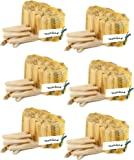 25 kg mumba® Anfeuerholz Anzündholz kammergetrocknet Kaminanzünder