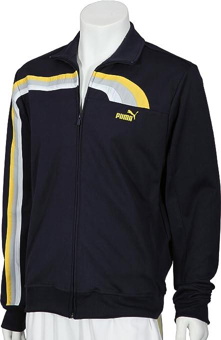 PUMA Big Boys Formstripe Sweatshirt