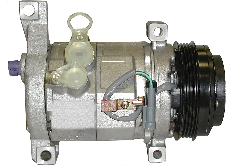 UAC CO 20001C A//C Compressor