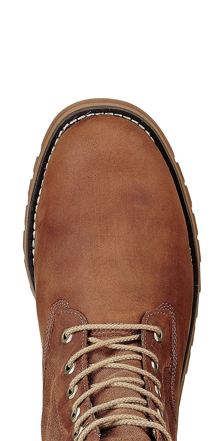 Botas Timberland Earthkeepers Larchmont 6 De Los Hombres zZZrJJz3H
